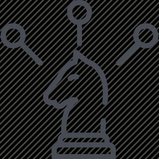 Business, digital, marketing, strategic, strategy framework icon - Download on Iconfinder
