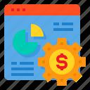 browser, graph, management, online, report