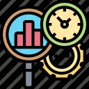 monitoring, performance, time, evaluation, analysis