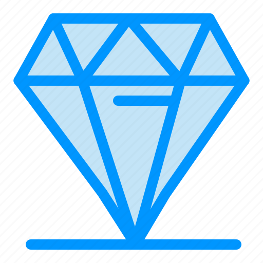 Diamond, expensive, jewelry, rich icon - Download on Iconfinder