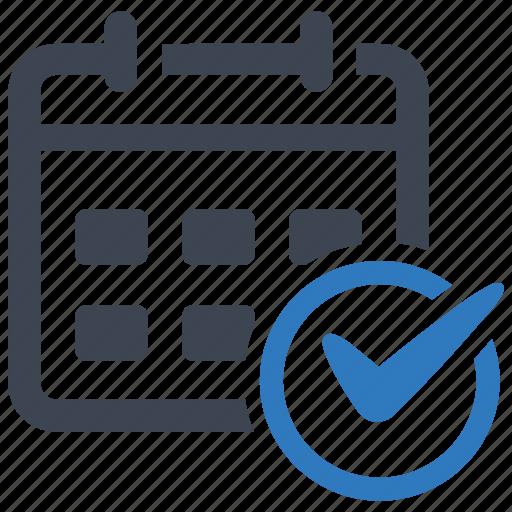 calendar, deadline, schedule, timer icon