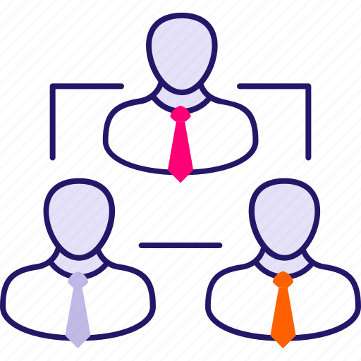 business, development, leader, leadership, manager, team, teamwork icon icon