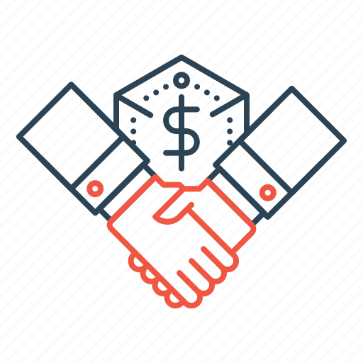 agreement, business, collaboration, deal, partnership, relationship icon