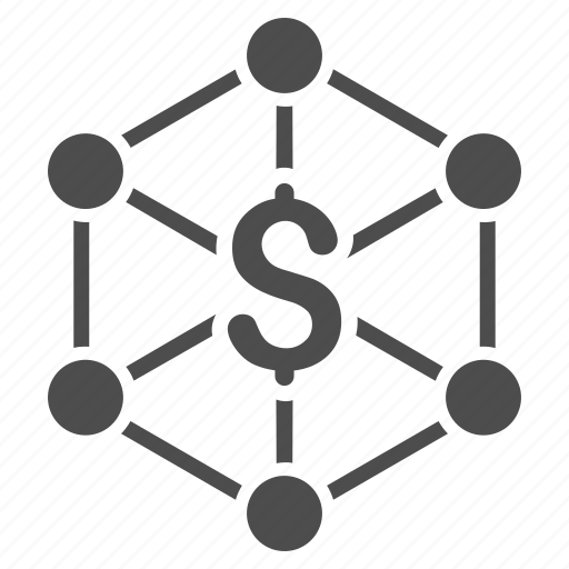bank network, banking activity, business center, connections, marketing, money transactions, savings icon