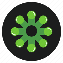 business, chart, cooperation, development, earnings, mobile, tablet icon