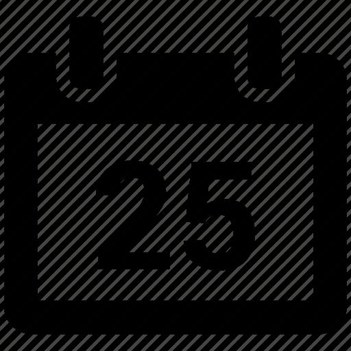 calendar, checkmark, date, event icon