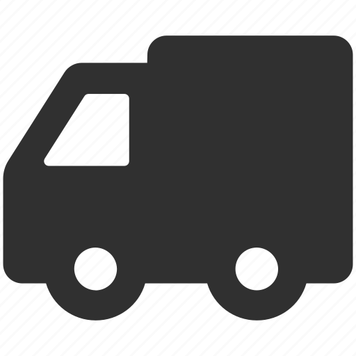 delivery, delivery truck, delivery van, shipping, shipping truck, truck, van icon