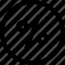 discount, price, shopping, sticker icon