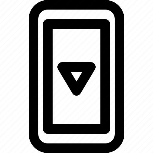 business, call, contact, device, phone, technology, work icon