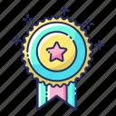 award, win, goal