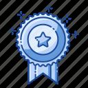 win, award, goal