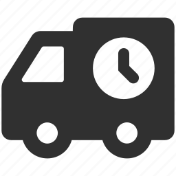delivery, delivery van, fast delivery, fast shipping, shipping, shipping truck, truck icon