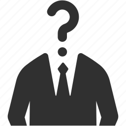 anonymous, curious, mysterious man, mystery, mystery shopper, person, question mark icon
