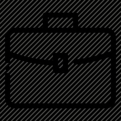 bag, business, job, office, portfolio icon