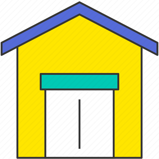 browser, building, home, house, internet icon