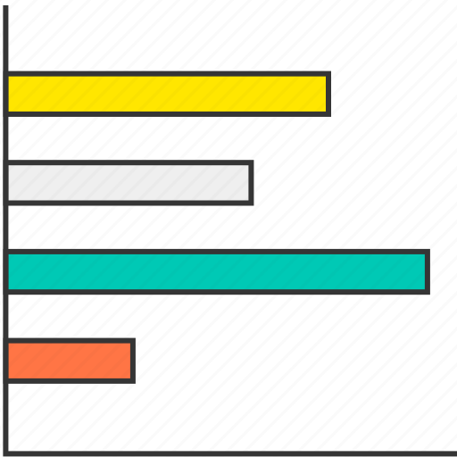 analytics, chart, diagram, graph, presentation, statistics icon
