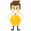 financier, investor, profit generation, profit maker, profitable businessman, successful businessman