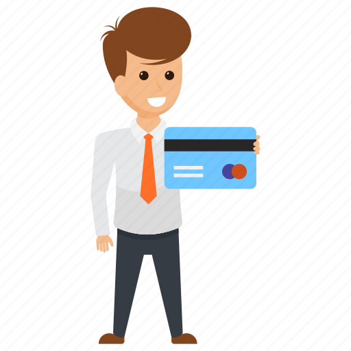 Skaffa kreditkort och samla poäng - spara pengar