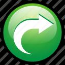 forward, next, open, refresh, reload, update, upload