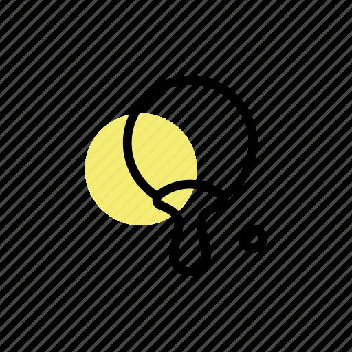 beach, game, holiday, racketball, sea, seaside, summer icon
