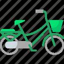 bicycle, bike, cycling, transport, transportation, vehicle