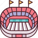 arena, field, football, game, soccer, sport, stadium