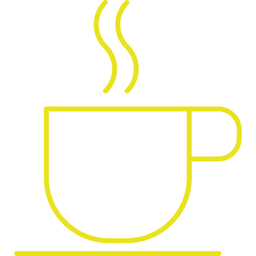 beverage, cafe, coffee icon