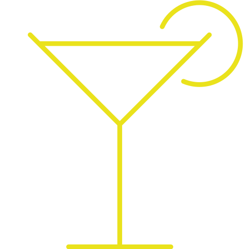 beverage, cafe, cocktail icon