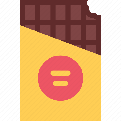 cafe, candy, chocolate, confectionery, sweets icon