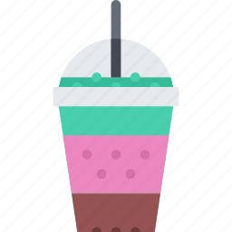 cafe, candy, cocktail, confectionery, sweets icon