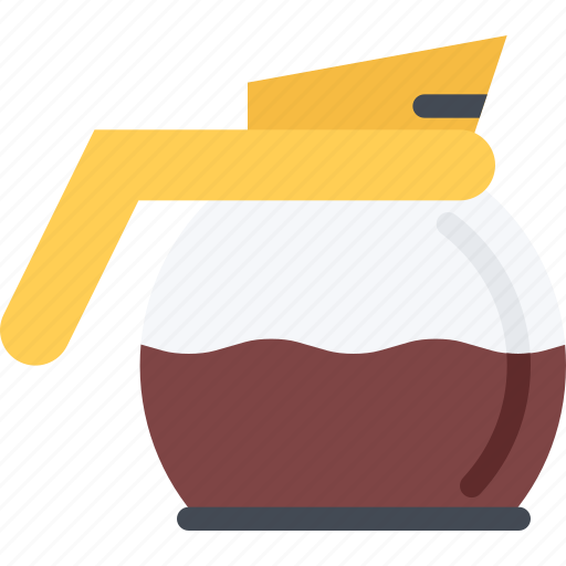 cafe, candy, coffee, confectionery, pot, sweets icon