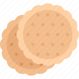 cafe, candy, confectionery, cracker, sweets icon