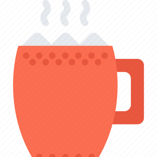 cafe, candy, cocoa, confectionery, cup, sweets icon