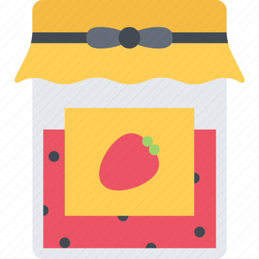 cafe, candy, confectionery, jam, sweets icon