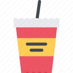 cafe, candy, confectionery, soda, sweets icon