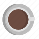 bottle, cafe, coffee, cup, drink, shop icon