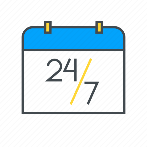 Calendar By Andri Graphic