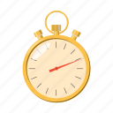 cartoon, clock, speed, sport, stopwatch, time, watch icon