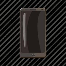 cartoon, communication, digital, modern, phone, smartphone, touch icon