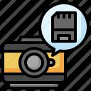 memory, card, micro, sd, photography, entertainment, camera