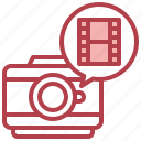 film, roll, photography, entertainment, camera