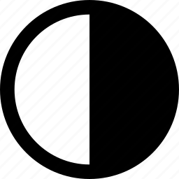 camera, contrast, image, photo icon