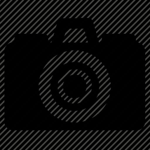 cam, capture, click, digital, photography icon