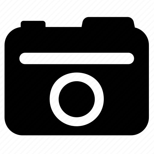 camera, capture, click, photography, sign icon