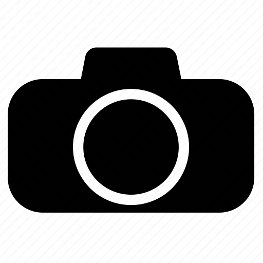 action, camera, capturing, image icon
