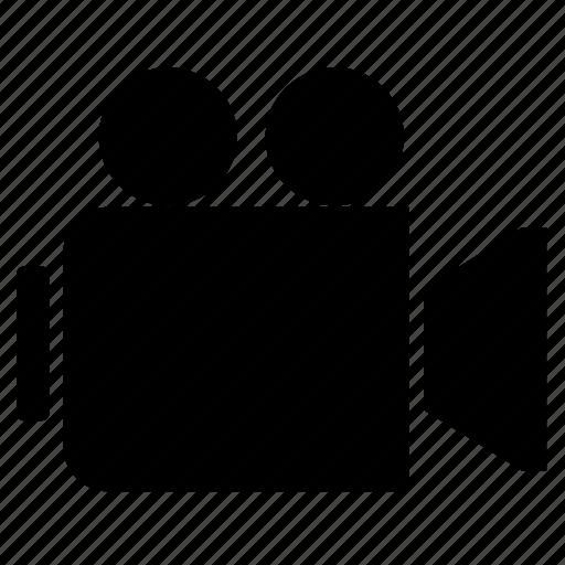 camera, capture, click, maker, still, video icon