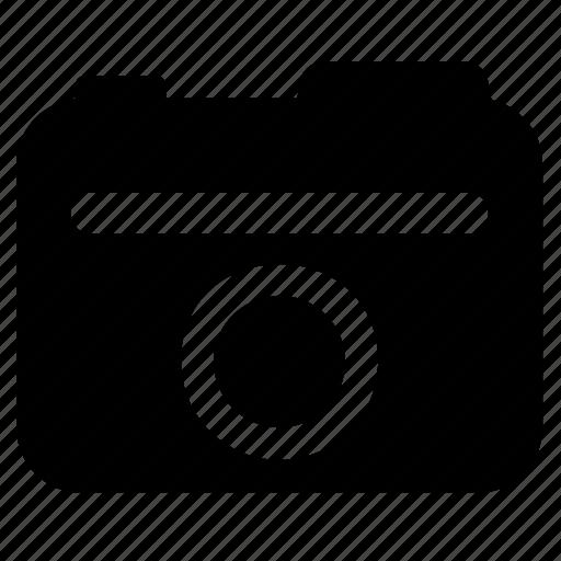 camera, capture, click, photo, photography, urgent icon