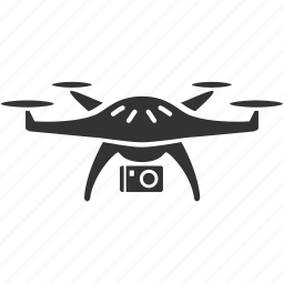 camera, drone, drone photography, photo, photography, sky photo, video icon