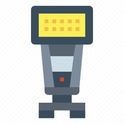 Camera, electronics, equipment, flash icon - Download on Iconfinder