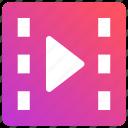 media, multimedia, play, player